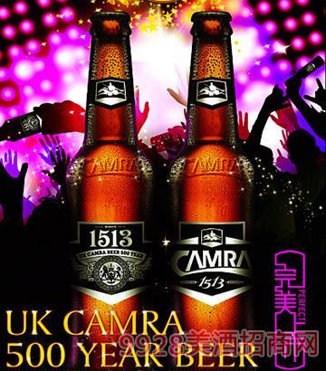 英国凯爵1513啤酒