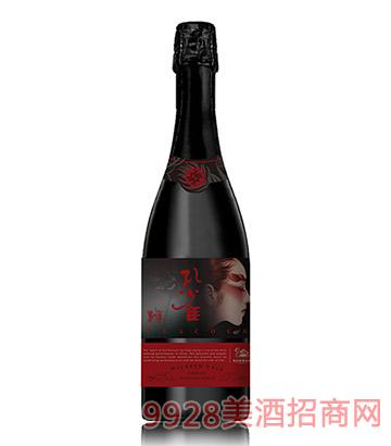 天鹅庄孔雀系列葡萄酒
