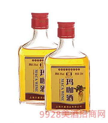 高小神仙玛咖酒125ml