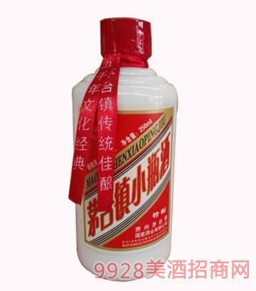 茅台镇小瓶酒
