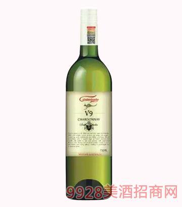 克里斯奔富河谷V9干白葡萄酒