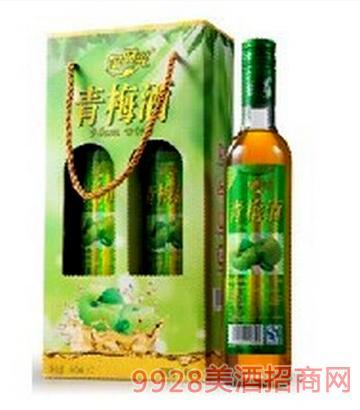 陶时光青梅酒