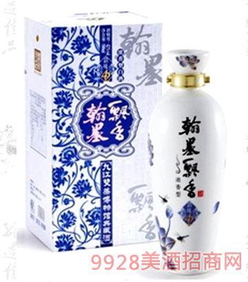 翰墨飘香韵味42酒