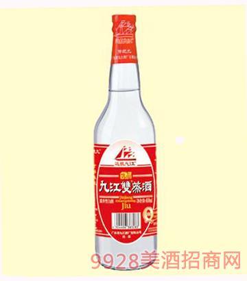 九江双蒸酒(传统装)