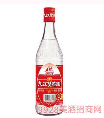 九江双蒸酒(精品)