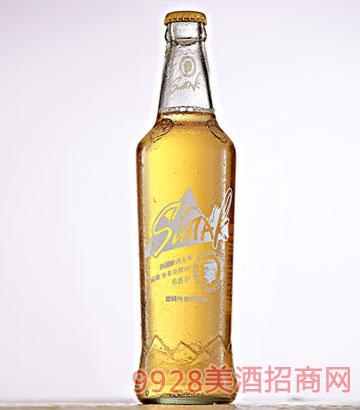 6.8度施泰克啤酒