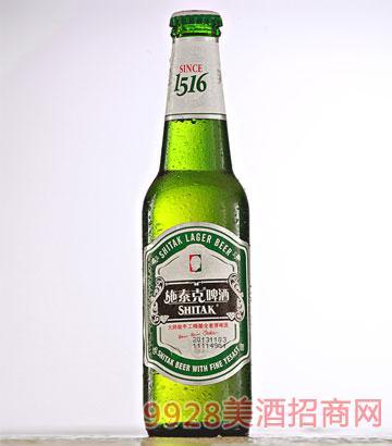 6.8度施泰克330ml啤酒