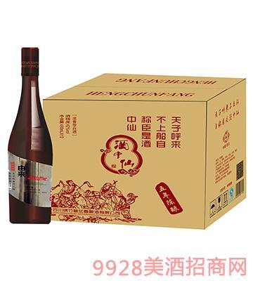 酒中仙酒陈酿5(箱)