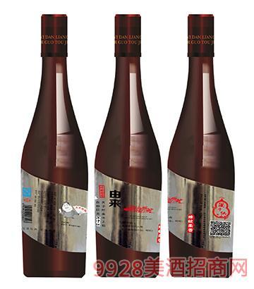 酒中仙五年陈酿经典光瓶