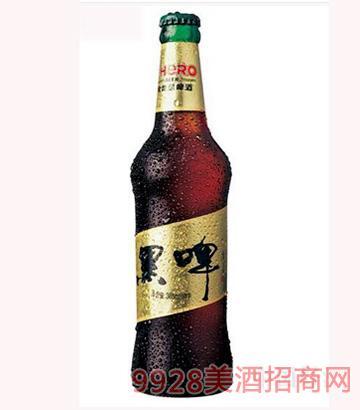 金龙泉黑啤啤酒