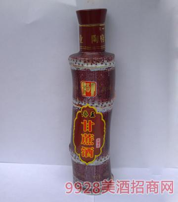 傣王甘蔗酒38度