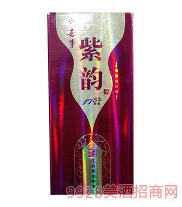 大喜事酒紫韵(盒)