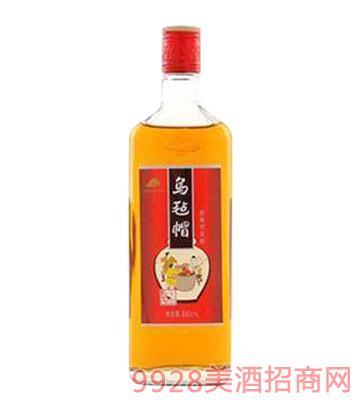 乌毡帽生态原酿黄酒
