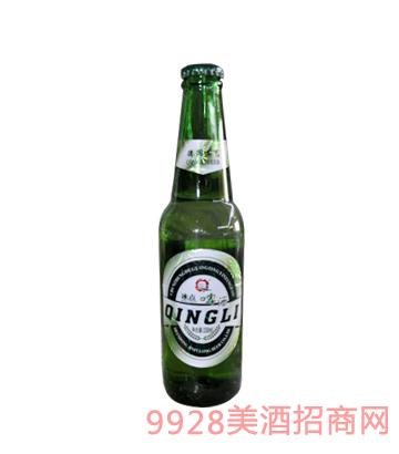 立威冰点啤酒
