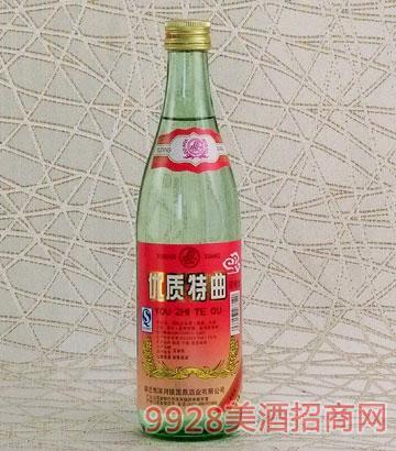 御鼎香优质特曲酒