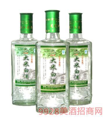 大米白酒450ml