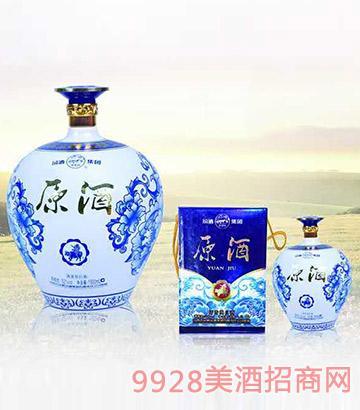 青花坛原酒