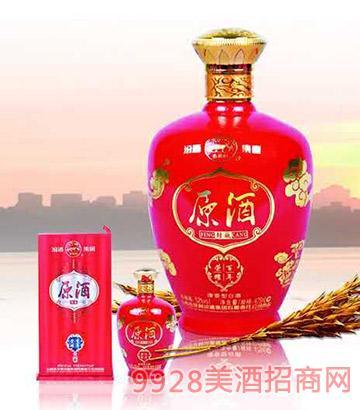 百年荣誉原酒(红)