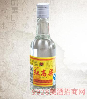 125ml红高粱酒