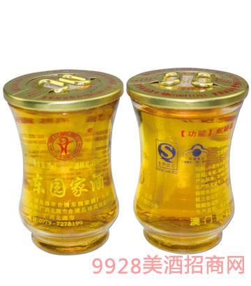 东园家酒75ml