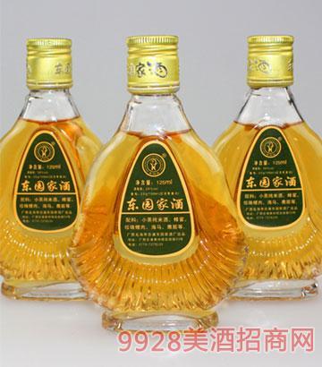 东园家酒125ml