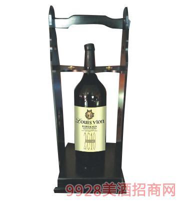 A2艾诺安城堡堤布宏干红葡萄酒