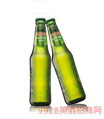 金龍泉金純生325ml啤酒