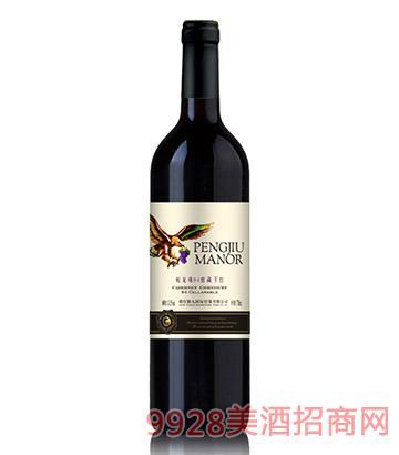蛇龙珠94窖藏干红葡萄酒