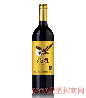 佳美大师干红葡萄酒