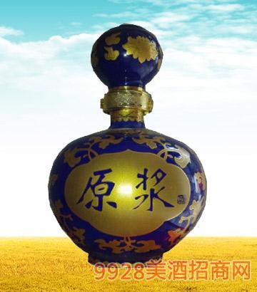 金巷坊酒原浆酒(坛装)