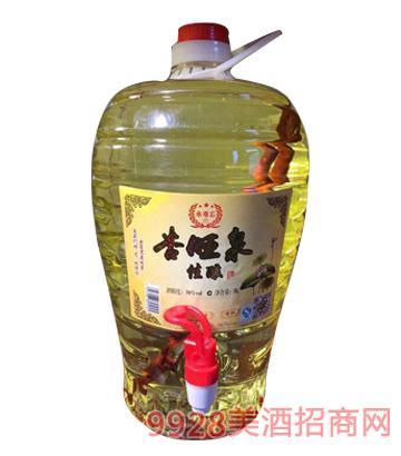 杏旺泉酒佳�