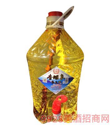 杏旺泉酒�B生酒