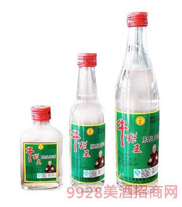 牛栏王酒陈酿光瓶