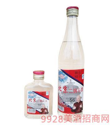 永定河北京二锅头酒56度500ml