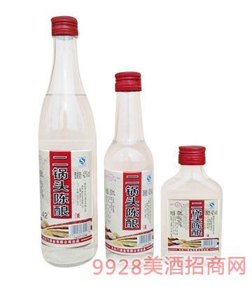 永定河二锅头酒陈酿42度500ml