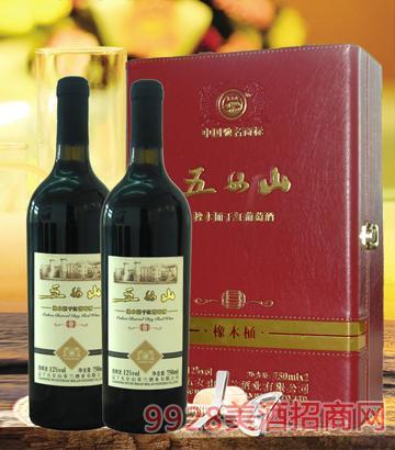 橡木桶干红葡萄酒_辽宁五女山米兰酒业有限公司