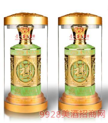 贵州老窖-五福酒