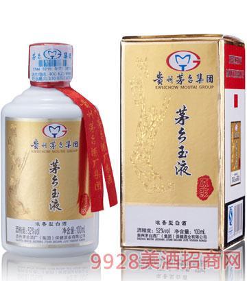 茅乡玉液-原浆酒