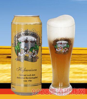 德国啤酒塞尔多夫小麦白啤
