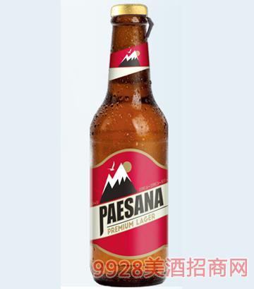 帕萨娜啤酒