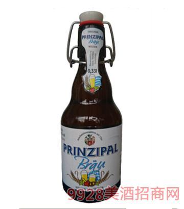 普瑞兹堡小麦啤酒
