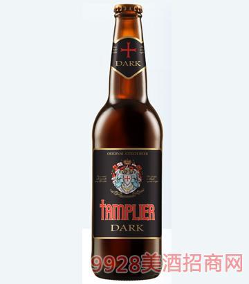十字魔黑啤酒