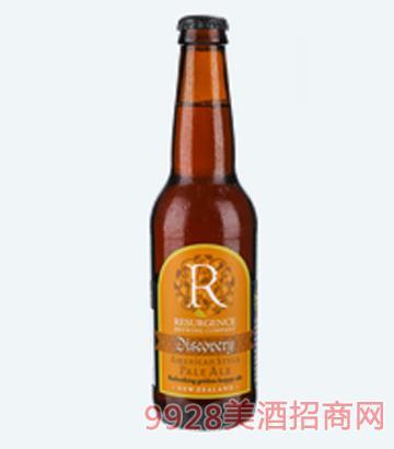 瑞思哲美式爱尔啤酒
