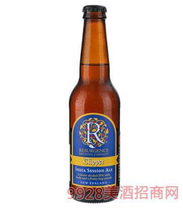 瑞思哲印度聚会爱尔啤酒