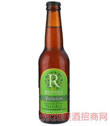 瑞思哲英式爱尔啤酒