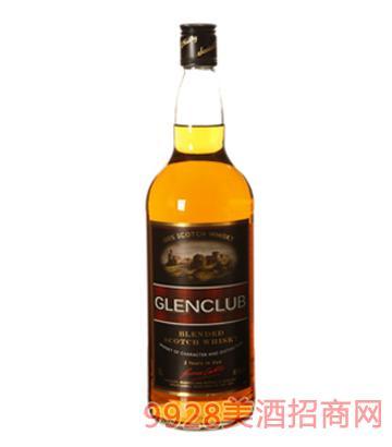 苏格兰威士忌葡萄酒