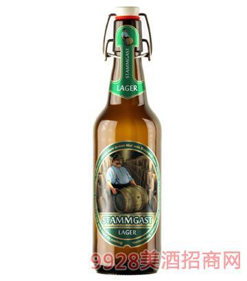 賓醇500ml窖藏啤酒