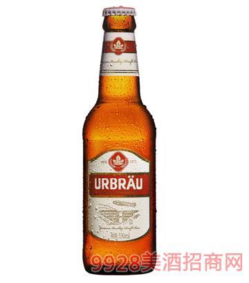 优布劳 light edition 330ml啤酒