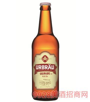 优布劳原浆啤酒