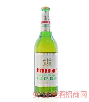 德国原装进口hb比尔森啤酒